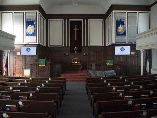 United Church of Penacook